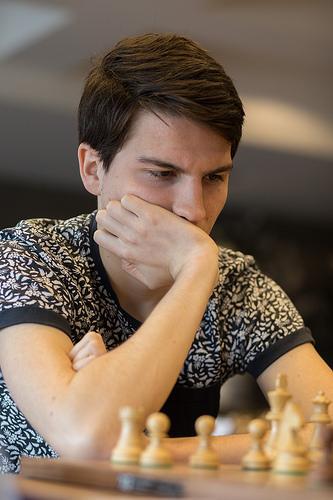 Simon Elgersma